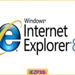 دانلود Internet Explorer v8.0 – نرم افزار مرورگر اینترنت اکسپلورر