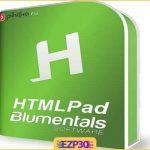 دانلود Blumentals HTMLPad 2020 ورژن 16.0.0.220 – نرم افزار کدنویسی زبان های تحت وب