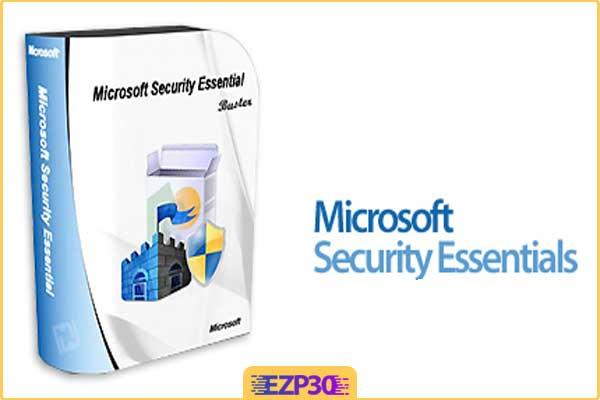 دانلود برنامه Microsoft Security Essentials ورژن 4.8.204.0 + ورژن 4.4.304 x86 – نرم افزار آنتی ویروسی که توسط میکروسافت معرفی شده است