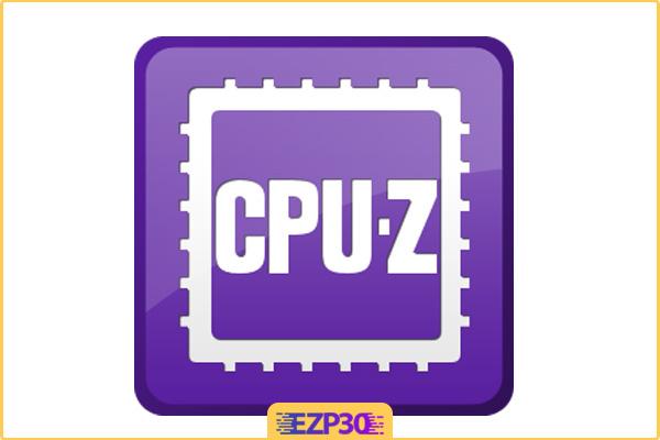 دانلود برنامه CPU Z + نسخه ی Portable – انالیز CPUبرای کامپیوتر