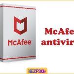 دانلود McAfee VirusScan Enterprise v8.8.0.2190 Win + v2.0.3.29216 Linux -دانلود آنتی ویروس مکافی اینترپرایز