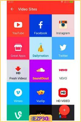 دانلود اسنپ تیوب SnapTube برای اندروید با لینک مستقیم