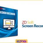دانلود برنامه ZD Soft Screen Recorder برای کامپیوتر فیلم برداری از صفحه کامپیوتر