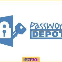 دانلود بهترین نرم افزار مدیریت پسورد گذرواژه – برنامه Password Depot ویندوز