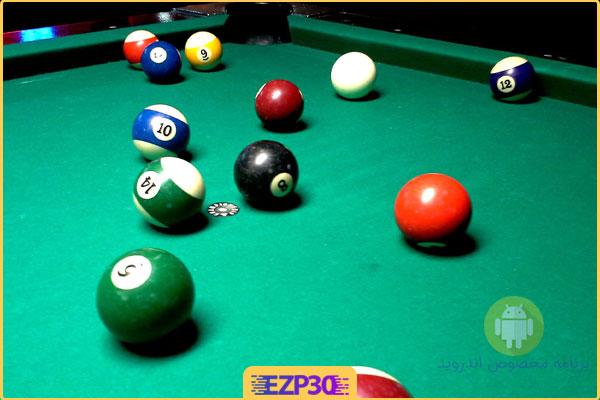 دانلود بازی 8 Ball Pool برای اندروید