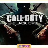 دانلود بازی کالاف دیوتی 7 برای کامپیوتر Call Of Duty Black Ops ندای وظیفه