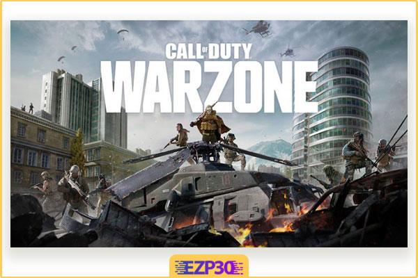 دانلود بازی call of duty warzone برای کامپیوتر رایگان – کالاف دیوتی وار زون