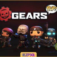 دانلود بازی Gears Pop برای اندروید – گیرز پاپ جنگ چرخ دنده ها با لینک مستقیم