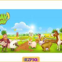 دانلود بازی Hay Day نسخه جدید – اخرین اپدیت هی دی برای اندروید