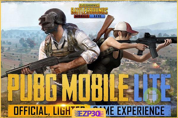 دانلود بازی پابجی لایت آپدیت جدید برای اندروید بازی Pubg Mobile Lite