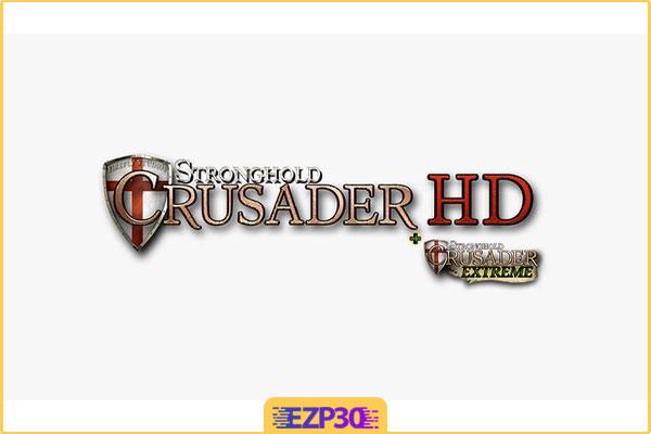 دانلود بازی جنگ های صلیبی برای کامپیوتر – HD + StrongHold Crusader