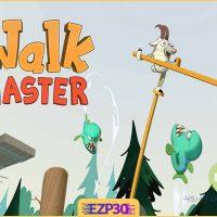 دانلود بازی Walk Master برای اندروید بازی استاد قدم زدن