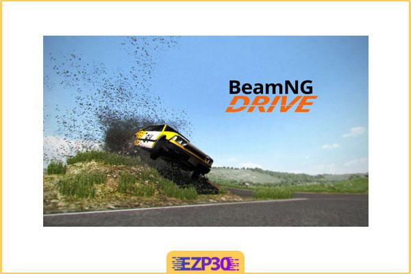 دانلود بازی beamng drive برای کامپیوتر – بازی شبیه ساز رانندگی