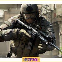 دانلود بازی کانتر استریک برای اندروید Counter Strike CS:Counter Terrorist Online FPS