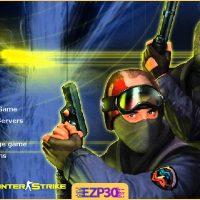 دانلود بازی کانتر استریک 1.6 برای کامپیوتر نصب اسان Counter Strike 1.6