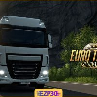 دانلود بازی Euro Truck Simulator 2 بازی یورو تراک 2 کامیون برای کامپیوتر