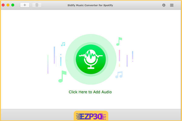 دانلود Sidify Music Converter دانلود اهنگ از اسپاتیفای