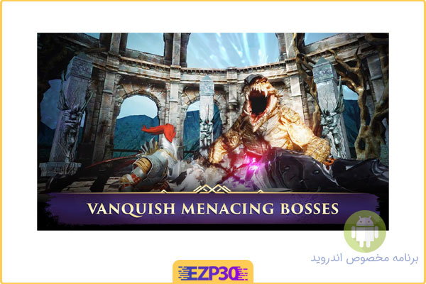 دانلود بازی Darkness Rises برای اندروید