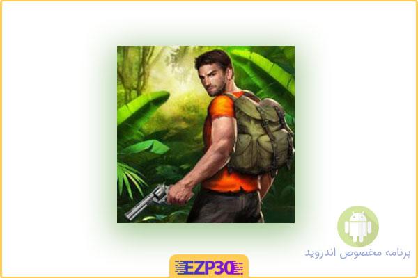 دانلود بازی بقا در جزیره طاعون زده برای اندروید – بازی survival ark
