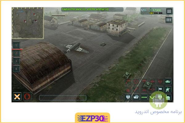 دانلود بازی نبرد آمریکا نسخه انلاک