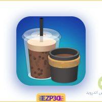 دانلود بازی Idle Coffee Corp برای اندروید – بازی شبیه سازی کافی شاپ