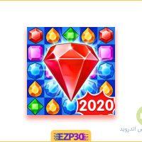 دانلود بازی jewels legend – دانلود بازی جواهرات برای اندروید