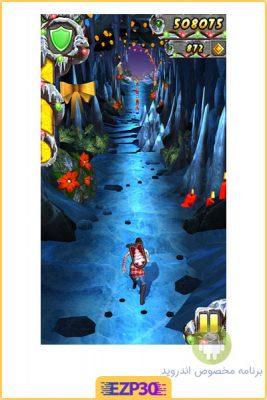 دانلود بازی تمپل ران 2 برای اندروید