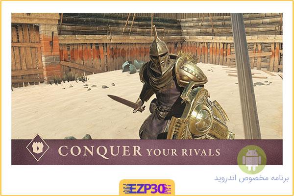 دانلود بازی طومارهای باستانی برای اندروید