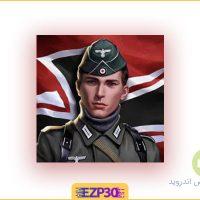 دانلود بازی world war 2 eastern front برای اندروید – بازی جنگ جهانی دوم