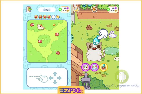 دانلود بازی کودکانه برای موبایل