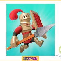 دانلود بازی Ancient Battle اندروید – دانلود بازی نبرد باستانی