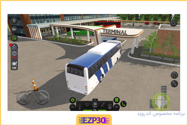 بازی Bus Simulator
