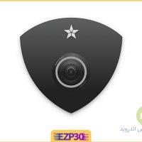 دانلود برنامه محافظت از دوربین اندروید – اپلیکیشن Camera Guard