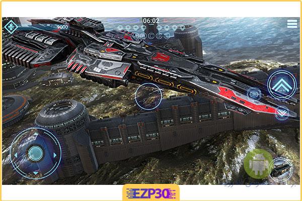 دانلود بازی Space Armada برای اندروید