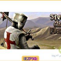 دانلود بازی Steel And Flesh 2 اندروید – دانلود بازی انسان و فولاد 2