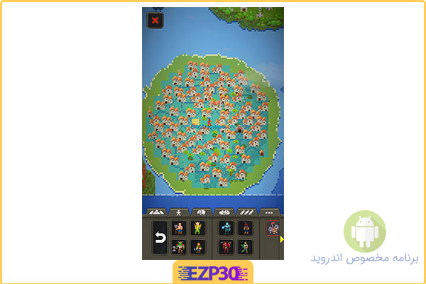 دانلود بازی WorldBox