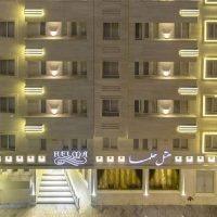 هتل های مشهد با قیمت ارزان