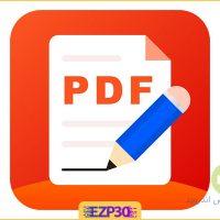 دانلود برنامه ساخت و ویرایش pdf اندروید – دانلود اپلیکیشن PDF Editor Pro