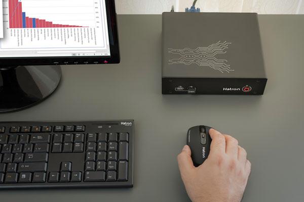 کامپیوتر کوچک هترون