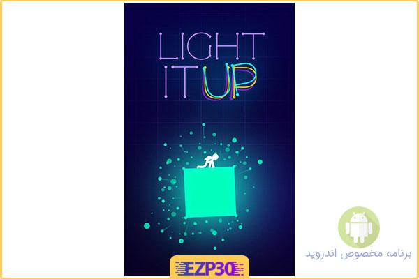 دانلود بازی Light-It Up