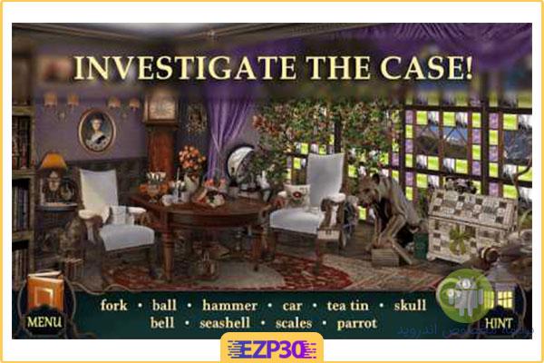 دانلود بازی هتل اسرار امیز