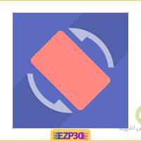 دانلود Rotation – Orientation Manager – برنامه کنترل چرخش صفحه اندروید