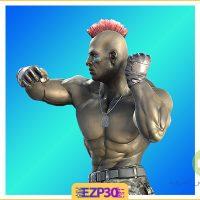 دانلود بازی تیکن 3 برای اندروید – بازی Taken 3 – Fighting Game