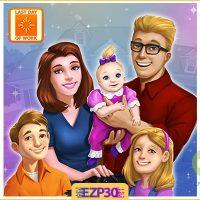 دانلود بازی virtual families 3 – بازی خانواده مجازی 3 اندروید