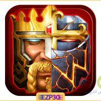 دانلود بازی clash of kings – بازی استراتژی نبرد پادشاهان اندروید