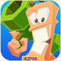 دانلود بازی worms 4 – بازی نبرد کرم ها 4 اندروید