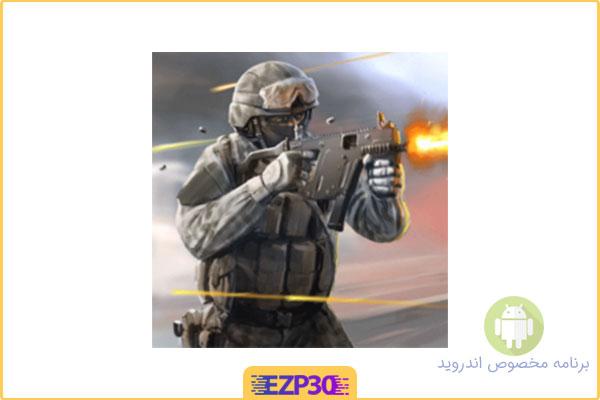 دانلود بازی Bullet Force برنامه قدرت گلوله برای اندروید