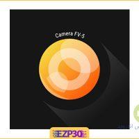 دانلود برنامه Camera FV-5 اپلیکیشن دوربین حرفه ای برای اندروید