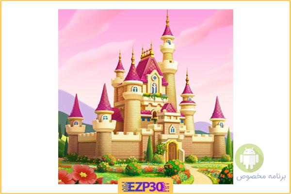 دانلود بازی داستان قلعه اپلیکیشن Castle Story مخصوص اندروید