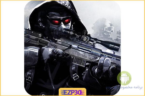 دانلود Critical Sniper Shooting بازی تک تیرانداز برای اندروید